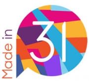 "AFFICHEM selected for the ""Made in 31"" festival"