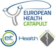 Affichem wins the Public Special Award in the final of European Health Catapult 2017 competition