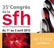 AFFICHEM announces the presentation of an oral communication at the 35th Annual Meeting of the French Society of Hematology (SFH) in Paris.